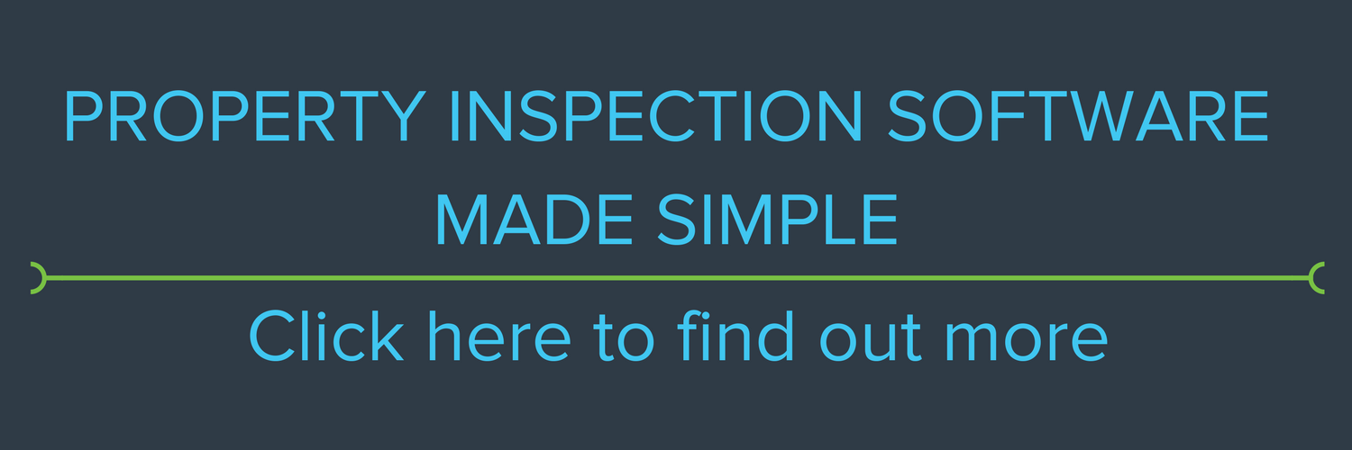 Property Inspection Software for Landlords