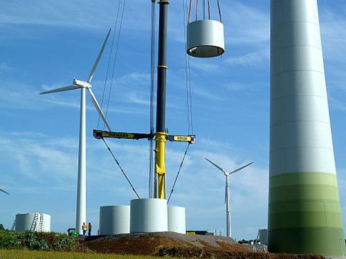 Wind Turbine Market: Latin America Industry Analysis and Opportunity Assessment 2014 - 2020